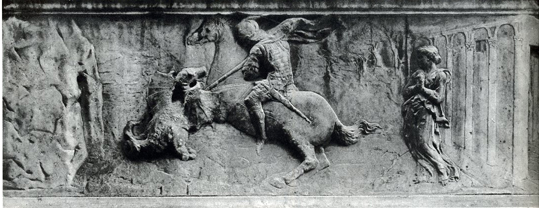 Donatello_George_relief.jpg